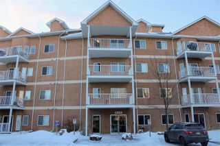Photo 1: 417 4304 139 Avenue in Edmonton: Zone 35 Condo for sale : MLS®# E4143582