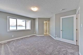 Photo 23: 262 Silverstone Crescent: Stony Plain House for sale : MLS®# E4144000