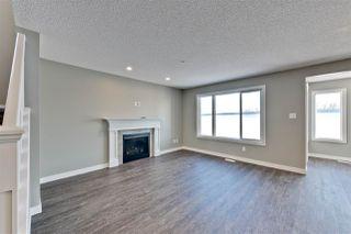 Photo 8: 262 Silverstone Crescent: Stony Plain House for sale : MLS®# E4144000