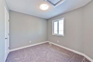 Photo 18: 262 Silverstone Crescent: Stony Plain House for sale : MLS®# E4144000