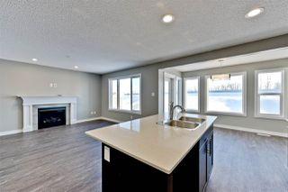 Photo 13: 262 Silverstone Crescent: Stony Plain House for sale : MLS®# E4144000