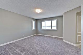 Photo 22: 262 Silverstone Crescent: Stony Plain House for sale : MLS®# E4144000