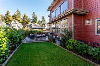 Photo 19: 17145 3 Avenue in Surrey: Pacific Douglas House for sale (South Surrey White Rock)  : MLS®# R2344767