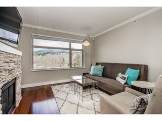 """Photo 3: 403 300 KLAHANIE Drive in Port Moody: Port Moody Centre Condo for sale in """"TIDES"""" : MLS®# R2345575"""
