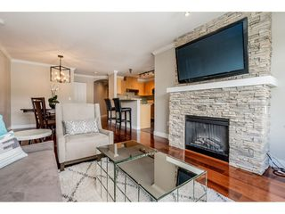 """Photo 6: 403 300 KLAHANIE Drive in Port Moody: Port Moody Centre Condo for sale in """"TIDES"""" : MLS®# R2345575"""
