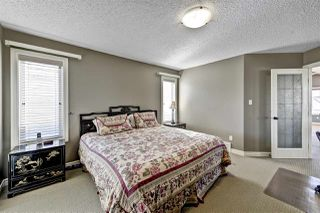 Photo 18: 7356 SINGER Way in Edmonton: Zone 14 House for sale : MLS®# E4146744