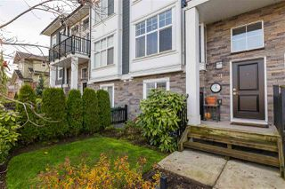 "Main Photo: 21 7686 209 Street in Langley: Willoughby Heights Townhouse for sale in ""Keaton"" : MLS®# R2349996"