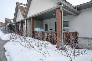 Photo 2: 2 725 Kingsway in Winnipeg: River Heights North condo for sale (1C)  : MLS®# 1905959
