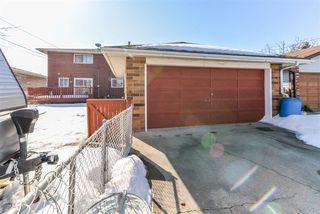 Photo 27: 13540 118 Avenue in Edmonton: Zone 04 House for sale : MLS®# E4148402