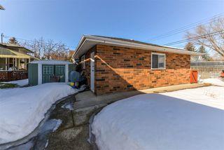 Photo 25: 13540 118 Avenue in Edmonton: Zone 04 House for sale : MLS®# E4148402