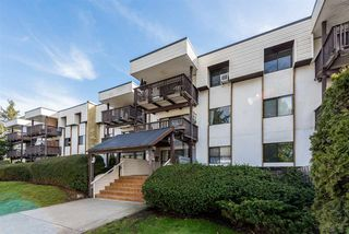 "Photo 1: 325 12170 222 Street in Maple Ridge: West Central Condo for sale in ""WILDWOOD TERRACE"" : MLS®# R2353429"