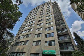 Photo 3: 204 9921 104 Street in Edmonton: Zone 12 Condo for sale : MLS®# E4149892