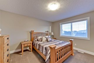 Photo 18: 5207 CHAPPELLE Road in Edmonton: Zone 55 Attached Home for sale : MLS®# E4150039