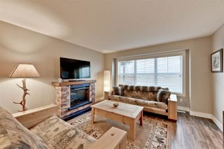 Photo 4: 5207 CHAPPELLE Road in Edmonton: Zone 55 Attached Home for sale : MLS®# E4150039