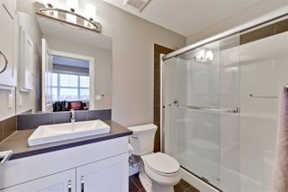 Photo 17: 5207 CHAPPELLE Road in Edmonton: Zone 55 Attached Home for sale : MLS®# E4150039