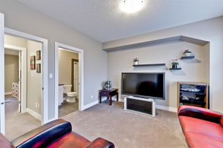 Photo 16: 5207 CHAPPELLE Road in Edmonton: Zone 55 Attached Home for sale : MLS®# E4150039