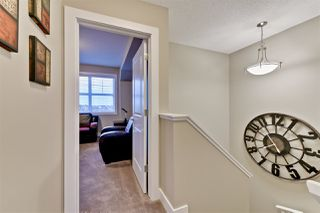 Photo 14: 5207 CHAPPELLE Road in Edmonton: Zone 55 Attached Home for sale : MLS®# E4150039