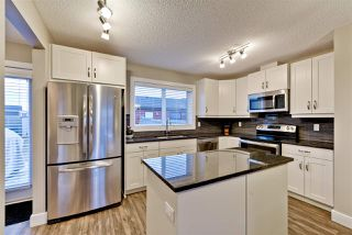 Photo 6: 5207 CHAPPELLE Road in Edmonton: Zone 55 Attached Home for sale : MLS®# E4150039