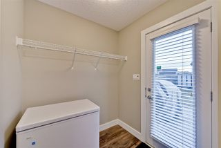 Photo 12: 5207 CHAPPELLE Road in Edmonton: Zone 55 Attached Home for sale : MLS®# E4150039