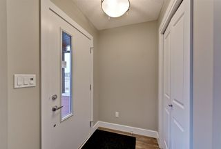 Photo 2: 5207 CHAPPELLE Road in Edmonton: Zone 55 Attached Home for sale : MLS®# E4150039