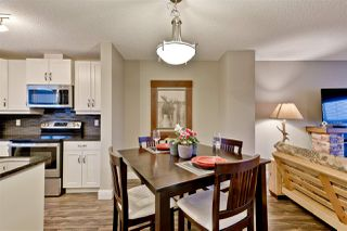 Photo 9: 5207 CHAPPELLE Road in Edmonton: Zone 55 Attached Home for sale : MLS®# E4150039