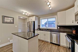 Photo 7: 5207 CHAPPELLE Road in Edmonton: Zone 55 Attached Home for sale : MLS®# E4150039