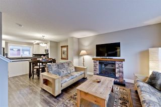 Photo 3: 5207 CHAPPELLE Road in Edmonton: Zone 55 Attached Home for sale : MLS®# E4150039
