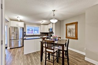 Photo 10: 5207 CHAPPELLE Road in Edmonton: Zone 55 Attached Home for sale : MLS®# E4150039