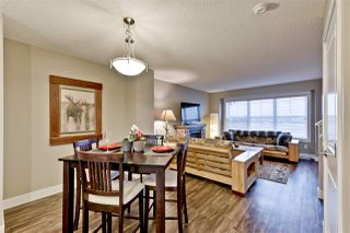 Photo 11: 5207 CHAPPELLE Road in Edmonton: Zone 55 Attached Home for sale : MLS®# E4150039