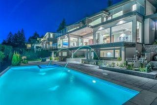 "Main Photo: 3320 WESTMOUNT Road in West Vancouver: Westmount WV House for sale in ""Westmount"" : MLS®# R2355807"