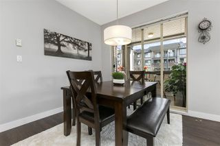"Photo 2: 210 2330 WILSON Avenue in Port Coquitlam: Central Pt Coquitlam Condo for sale in ""Shaughnessy West"" : MLS®# R2356993"
