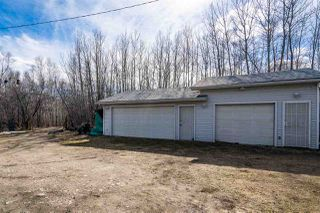 Photo 29: #2 53428 RR 60: Rural Parkland County House for sale : MLS®# E4152679