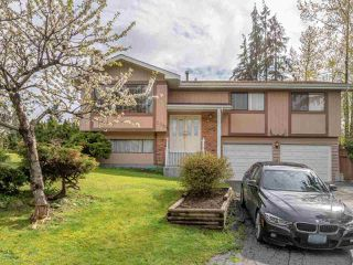 "Photo 1: 2650 HAWSER Avenue in Coquitlam: Ranch Park House for sale in ""RANCH PARK"" : MLS®# R2361279"