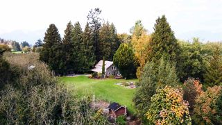 Main Photo: 5474 LICKMAN Road in Sardis - Greendale: Greendale Chilliwack House for sale (Sardis)  : MLS®# R2361954