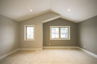 Photo 24: 3978 Kennedy Crescent in Edmonton: Zone 56 House for sale : MLS®# E4153534