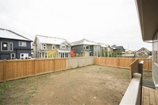 Photo 30: 3978 Kennedy Crescent in Edmonton: Zone 56 House for sale : MLS®# E4153534
