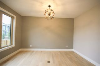 Photo 8: 3978 Kennedy Crescent in Edmonton: Zone 56 House for sale : MLS®# E4153534