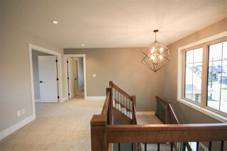Photo 17: 3978 Kennedy Crescent in Edmonton: Zone 56 House for sale : MLS®# E4153534