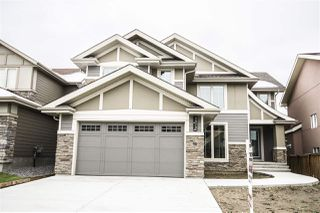 Photo 1: 3978 Kennedy Crescent in Edmonton: Zone 56 House for sale : MLS®# E4153534