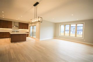 Photo 7: 3978 Kennedy Crescent in Edmonton: Zone 56 House for sale : MLS®# E4153534