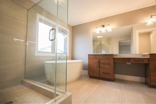 Photo 19: 3978 Kennedy Crescent in Edmonton: Zone 56 House for sale : MLS®# E4153534