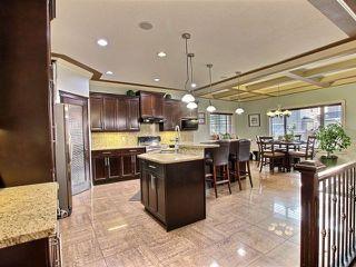 Photo 6: 1352 70 Street in Edmonton: Zone 53 House for sale : MLS®# E4153633
