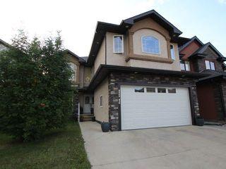 Photo 1: 1352 70 Street in Edmonton: Zone 53 House for sale : MLS®# E4153633