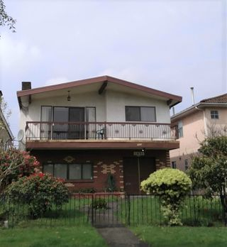 Main Photo: 1431 RUPERT Street in Vancouver: Renfrew VE House for sale (Vancouver East)  : MLS®# R2363173
