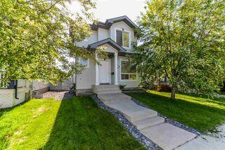 Photo 1: 5907 204 Street in Edmonton: Zone 58 House for sale : MLS®# E4154385
