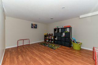 Photo 15: 5907 204 Street in Edmonton: Zone 58 House for sale : MLS®# E4154385
