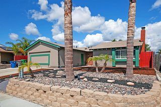 Main Photo: SANTEE House for sale : 3 bedrooms : 10049 Via Rita