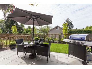 "Photo 17: 108 22562 121 Avenue in Maple Ridge: East Central Condo for sale in ""EDGE ON EDGE 2"" : MLS®# R2368066"