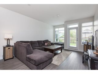 "Photo 3: 108 22562 121 Avenue in Maple Ridge: East Central Condo for sale in ""EDGE ON EDGE 2"" : MLS®# R2368066"