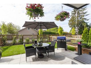 "Photo 18: 108 22562 121 Avenue in Maple Ridge: East Central Condo for sale in ""EDGE ON EDGE 2"" : MLS®# R2368066"